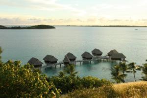 Sofitel Bora Bora Private Island, Hotely  Bora Bora - big - 65