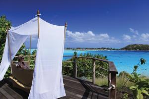 Sofitel Bora Bora Private Island, Hotely  Bora Bora - big - 48