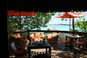 Sofitel Bora Bora Private Island, Hotely  Bora Bora - big - 47