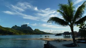 Sofitel Bora Bora Private Island, Hotely  Bora Bora - big - 68
