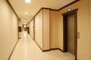 Горная Резиденция АпартОтель, Апарт-отели  Эсто-Садок - big - 30