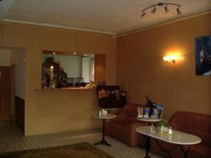 Ashok Hotel
