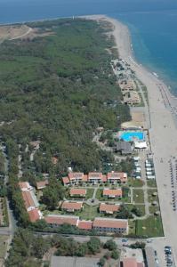 Villaggio Punta Alice