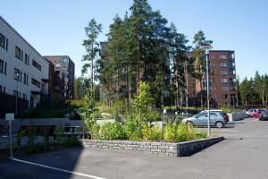 Forenom Premium Apartments Vantaa Airport.  Фотография 15