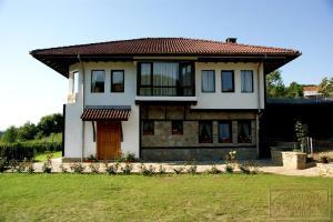 Hadji Hristovata House