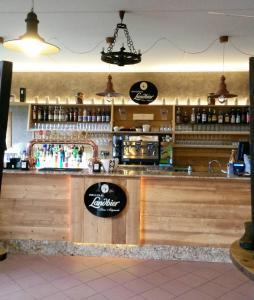 Bar Garni Al Sert