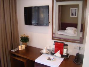 Отель Stan Gret - фото 23
