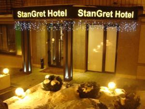 Отель Stan Gret - фото 3