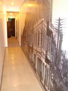 Отель Stan Gret - фото 13