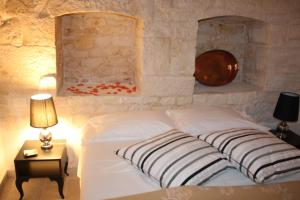 Trulli Gallo Rosso, Bed and breakfasts  Noci - big - 30