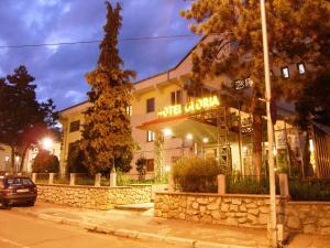 Hotel Gloria Suceava