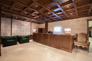 Gornaya Residence, Aparthotels  Estosadok - big - 15