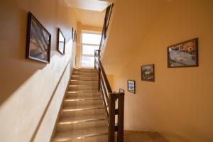 Gornaya Residence, Aparthotels  Estosadok - big - 10