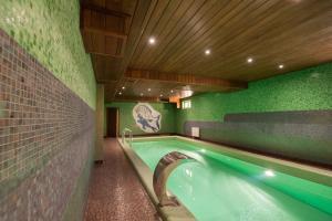 Gornaya Residence, Aparthotels  Estosadok - big - 16