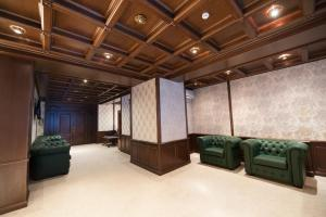 Gornaya Residence, Aparthotels  Estosadok - big - 6