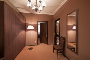 Gornaya Residence, Aparthotels  Estosadok - big - 5