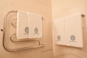 Gornaya Residence, Aparthotels  Estosadok - big - 4