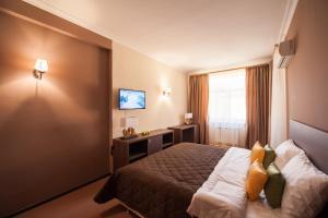 Gornaya Residence, Aparthotels  Estosadok - big - 2