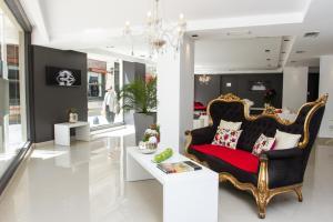Unique Palacio San Telmo, Hotely  Buenos Aires - big - 37