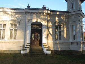 Apartmán U Borovice