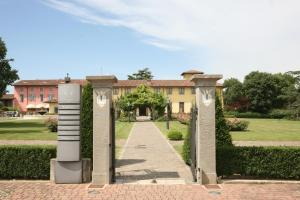 Depandance Antico Borgo La Muratella