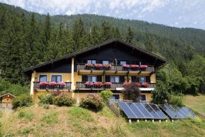 Weissensee Hotels