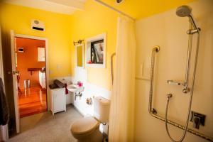 Relax a Lodge, Hostels  Kerikeri - big - 12