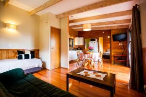 Relax a Lodge, Hostels  Kerikeri - big - 13