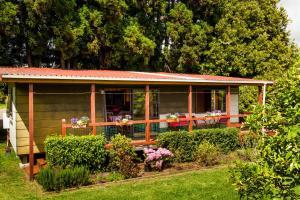 Relax a Lodge, Hostels  Kerikeri - big - 10