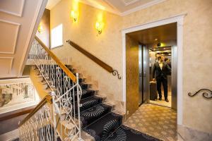 Гостиница Bon Apart - фото 8