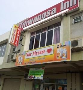 Titiwangsa Inn