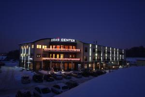 Hotel Dras