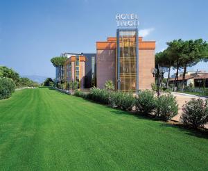 Prenota Hotel Tivoli