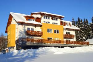 Apartmány Karolina - Apartment - Harrachov