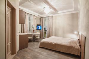 Hotel Kashtanovyy Osobnyak, Hotely  Yalta - big - 3