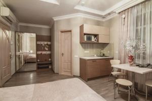 Hotel Kashtanovyy Osobnyak, Hotely  Yalta - big - 2