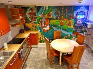 Igloo Backpackers Hostel & Annexe