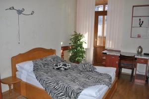 Khreschatyk Guest House, Hotels  Kiew - big - 5