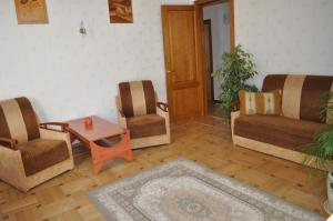 Khreschatyk Guest House, Hotels  Kiew - big - 34