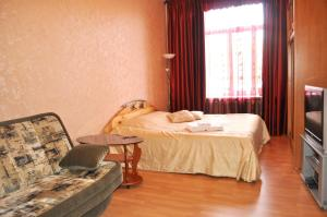 Khreschatyk Guest House, Hotels  Kiew - big - 11