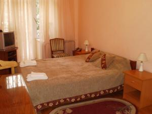 Khreschatyk Guest House, Hotels  Kiew - big - 12