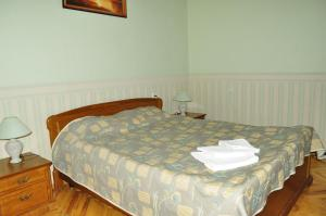 Khreschatyk Guest House, Hotels  Kiew - big - 24