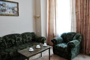 Khreschatyk Guest House, Hotels  Kiew - big - 43