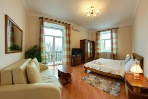 Khreschatyk Guest House, Hotels  Kiew - big - 3