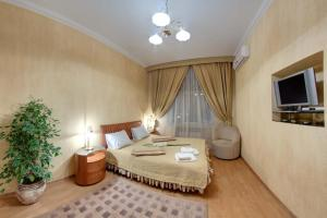 Khreschatyk Guest House, Hotels  Kiew - big - 1