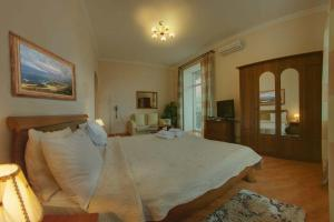 Khreschatyk Guest House, Hotels  Kiew - big - 14