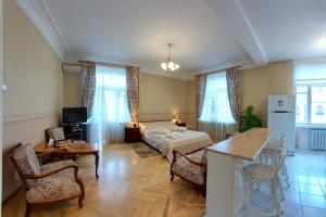 Khreschatyk Guest House, Hotels  Kiew - big - 13