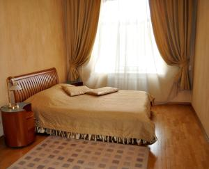 Khreschatyk Guest House, Hotels  Kiew - big - 16