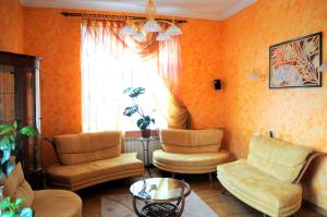 Khreschatyk Guest House, Hotels  Kiew - big - 41