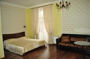Khreschatyk Guest House, Hotels  Kiew - big - 20
